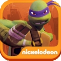 Les Tortues Ninja : la poursuite