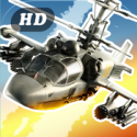CHAOS Copters de combat HD - # 1 Multijoueur Helicopter Simulator