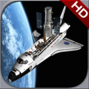 Space Simulator 3D Planets HD