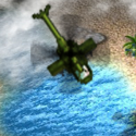 Blue Skies Helicopter Shooter