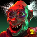 Zoolax Nights: Evil Clowns,  Survival Halloween Horror Game