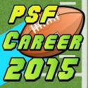 Pro Strategy Football Career 2015
