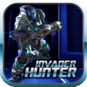 Invader Hunter