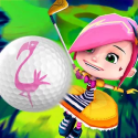 Alice in Wonderland PuzzleGolf