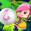 Alice in Wonderland Puzzle Golf Adventures