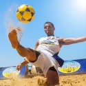 Play Footvolley Official Game