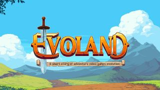 Evoland de Shiro Games