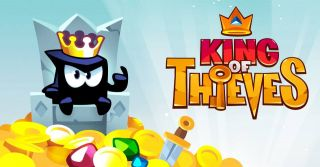 King of Thieves sur iPhone et iPad