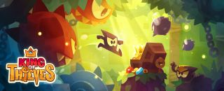 King of Thieves de ZeptoLab