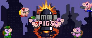 Ammo Pigs sur Android