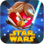 Test Android Angry Birds Star Wars