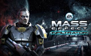 Mass Effect Infiltrator de Electronic Arts