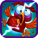 Voir le test Android de Bird Zapper!