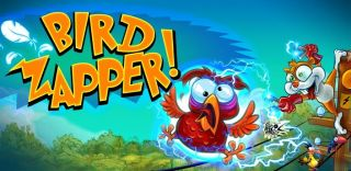 Bird Zapper!