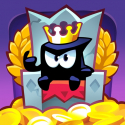 Test iOS (iPhone / iPad) King of Thieves