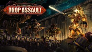 The Horus Heresy Drop Assault sur Android