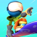 Voir le test iPhone / iPad de RAD Boarding