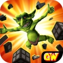 Voir le test iPhone / iPad de Warhammer: Snotling Fling