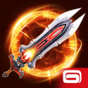 Test iOS (iPhone / iPad) Dungeon Hunter 5