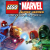 Test Android LEGO Marvel Super Heroes