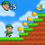Test Android Lep's World 2