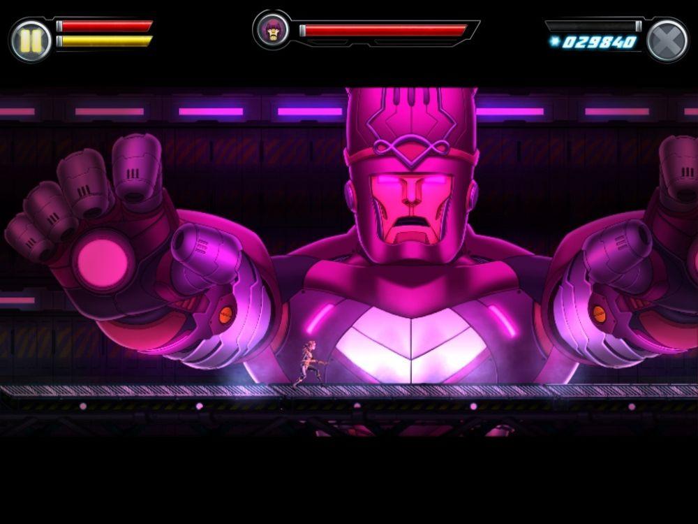 Игру X-Man На Телефон - thordidar
