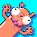 Voir le test Android de Silly Sausage in Meat Land