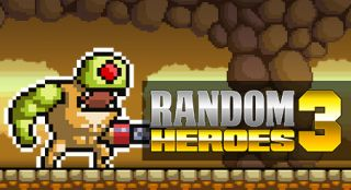 Random Heroes 3 sur Android