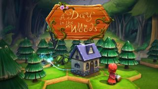 A Day In The Woods sur iPhone et iPad
