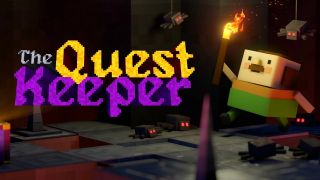 The Quest Keeper sur iPhone et iPad