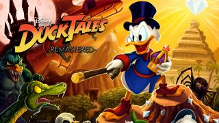 DuckTales: Remastered sur Android