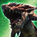 Test iOS (iPhone / iPad) Monster Hunter Freedom Unite for iOS