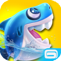 Voir le test Android de Shark Dash