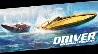 Driver Speedboat Paradise sur iPhone et iPad
