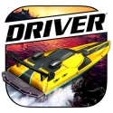 Test iOS (iPhone / iPad) Driver Speedboat Paradise