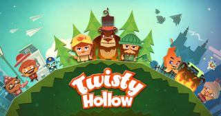 Twisty Hollow de Arkadium