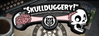 Skullduggery! sur Android