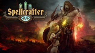 Spellcrafter The Path of Magic sur iPhone et iPad