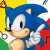 Test Android Sonic the Hedgehog
