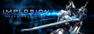 Implosion - Never Lose Hope sur Android