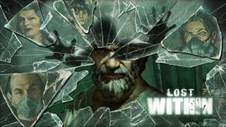 Lost Within sur iPhone et iPad