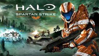 Halo: Spartan Strike sur iPhone et iPad