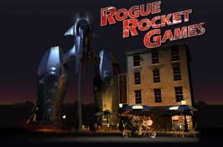 Rogue Rocket Games avec Richard Sun et Nick Bruty