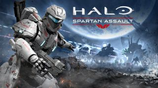 Halo: Spartan Assault sur iPhone et iPad