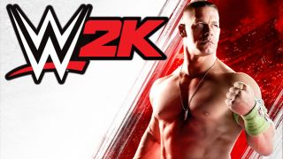 WWE 2K sur Android
