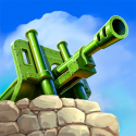 Voir le test Android de Toy Defense 2