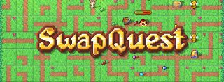 SwapQuest sur Android