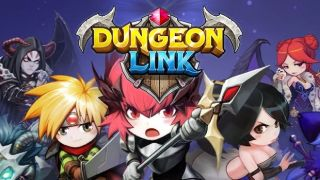 Dungeon Link sur Android