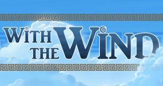 With The Wind sur iPhone et iPad