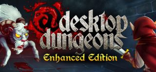 Desktop Dungeons: Enhanced Edition de QCF Design